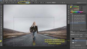 come fare un fotomontaggio con Photoshop