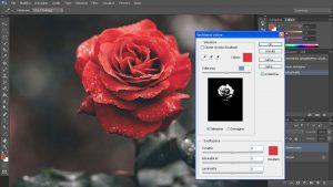 cambiare colore ad un oggetto con Photoshop tramite sostituisci colore
