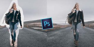 come fare un fotomontaggio con Photoshop