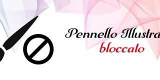 pennello illustrator bloccato